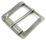 40mm NICKEL FREE  Roller Belt Buckle, zinc die cast, 40mm (approx 1½ inch) Code ZV7